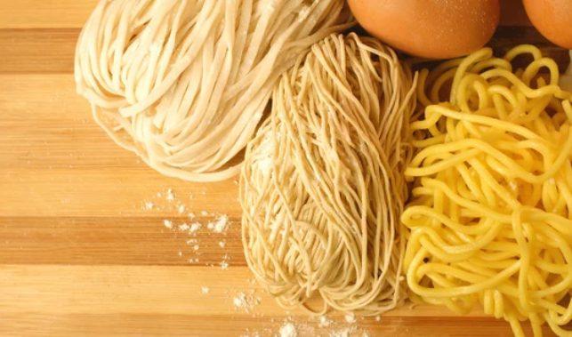 中文直播面条课(2021年6月11日) 全新面条商务模式介绍:Micro noodle factory(微型面条工厂)第2集